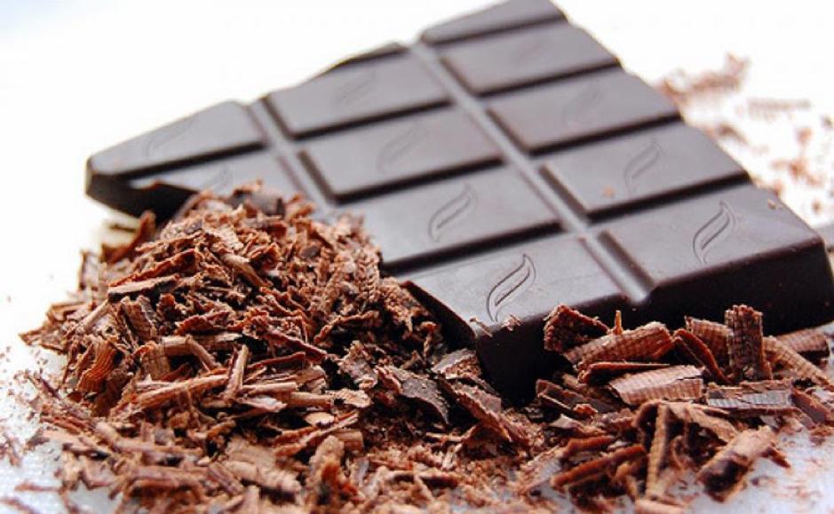 10 công dụng của socola không phải ai cũng biết